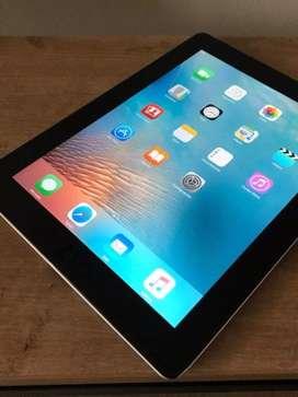 En oferta Ipad 2 de 16gb wifi libre d icloud