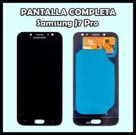 Pantalla Samsung J7 Pro