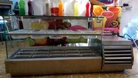Vendo Toppinera Refrigerador