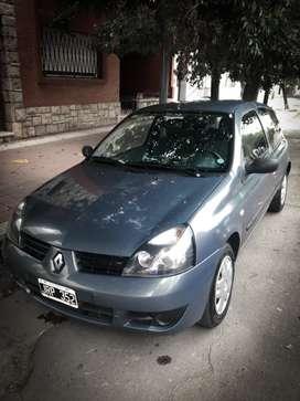 Renault Clio pack plus 3 pts 2011