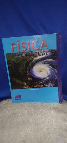 Libro física Conceptual