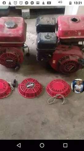 Motores estacionarios Honda gx160