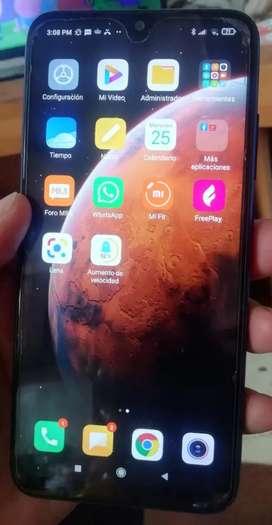 Vendo Xiaomi 7 libre completo
