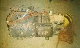 Motocompresor ACMARMETIC