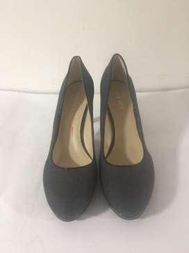 Zapato vestir dama