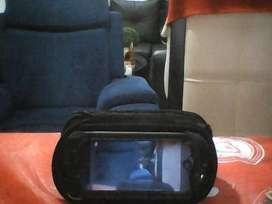 Vendo PSP Sony