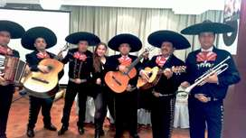 Mariachi Occidental San Lucas Sacatepequez
