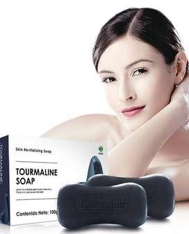 Jabón Tourmaline Soap