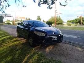 Vendo: Renault Fluence Privileg.