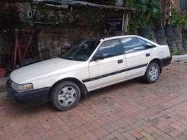 Vendo Mazda 626 L X