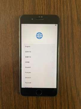 IPhone 8plus-64gb