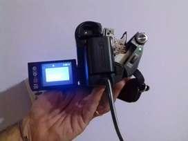 Vendo filmadora SONY!