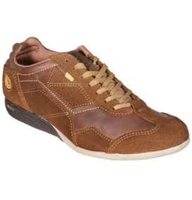 Zapatos originales Brahma KA2690 Miel Talla 42