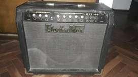 Amplificador de guitarra ElectroVox GTT-40 (watts)