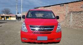 Hyundai,Van H1 2012