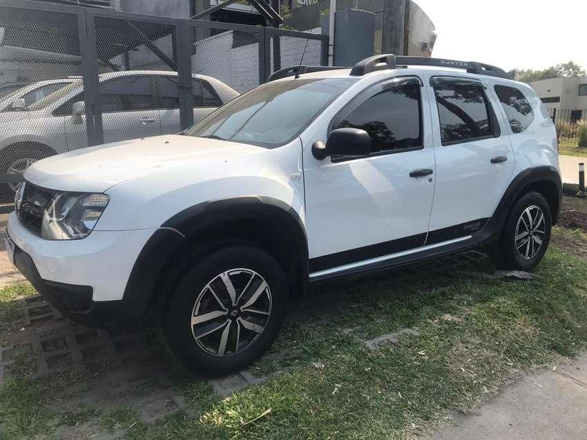 Duster Dakar 2.0 4x4 . Año 2018 . 45.000 km 0