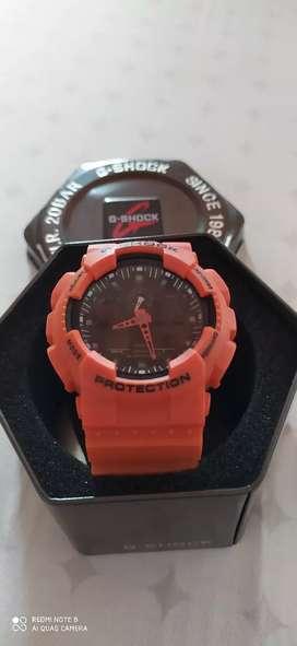 Reloj Casio g-shock TOTALMENTE NUEVO