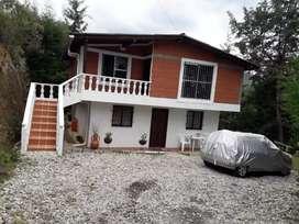 Se arrienda casa bifamiliar en la vereda el colorado del municipio de guarne