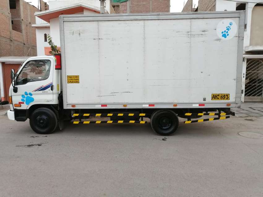 Camion Hd 65 0