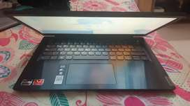 Portatil Lenovo Ideapad S145, Amd Rizen 3 3500, 12gb Ram, 512gb Ssd, T Video 2gb Vega Graphics, Impecable