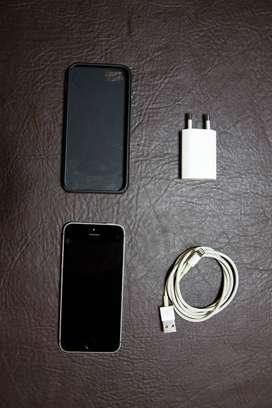 iPhone SE 64gb Como Nuevo