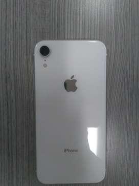 Se vende Iphone Xr en excelente estado