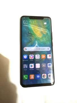 Huawei mate 20 pro 128 gigas