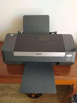 Impresora Epson Stylus C92