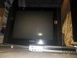 Televisor Samsung Usado