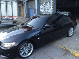 BMW Serie 3 3.0 335i Coupe Sportive At 306cv