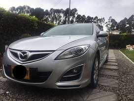 Mazda 6 All New (vendo o permuto por carro de mayor valor))