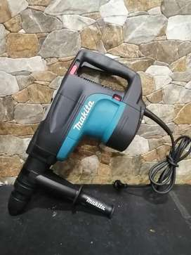 Rotomartillo Makita HR5201C Doble funcion 11 kilos