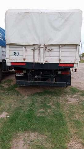 Vendo camion 1620 en exelentes condiciones