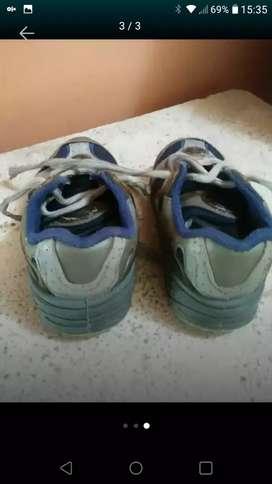 Zapatillas para bebe n 24