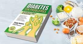 Libro Diabetes sin Problemas  Frank Suárez Original en Digital