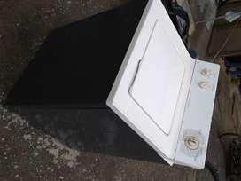 Vendo lavadora GE Usada, repotenciada en excelentes condiciones a toda prueba y garantía