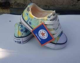 Zapatillas para bebe por Pedido!!