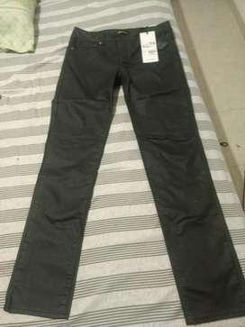 Pantalon Engomado Dama 42