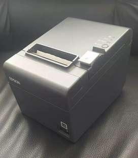 Impresora térmica