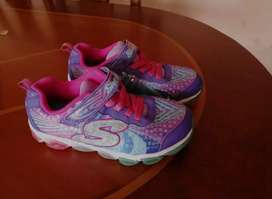 Vendo zapatos Skechers