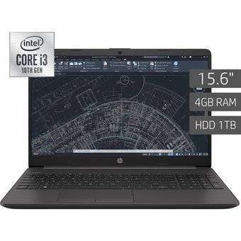 Laptop Hp 250 G8, 15.6, Ci3-1005g1, 4gb, 1tb