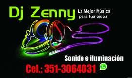 Sonido Y Iluminacion Dj Zenny