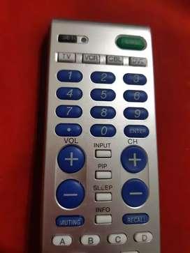 Control remoto Sony Universal RM-V210