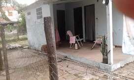 Se vende casa en Paso de la Patria a la mejor oferta se va