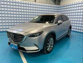 Mazda CX-9 Grand Touring Signature Skyactiv Turbo Dual S-VT 2.5L SUV 4x4 6T/A A/A 2019 OLX AUTOS QUITO