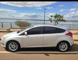 Vendo Ford focus S 1.6