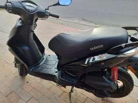 vendo kimco 125 en muy buen estado.. o cambio por otra moto propuestas ...