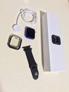Smartwatch I8 Pro Compatible con IOS y Android