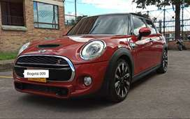 MINI COOPER S  2.0 TURBO 2015