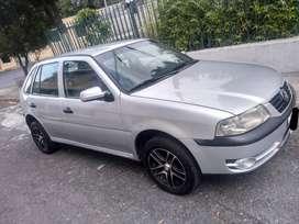 Volkswagen gol 2006